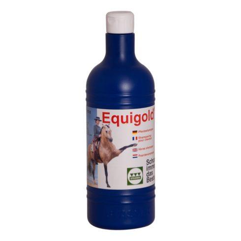 Pferdeshampoo Equigold von Stassek bei Picadera
