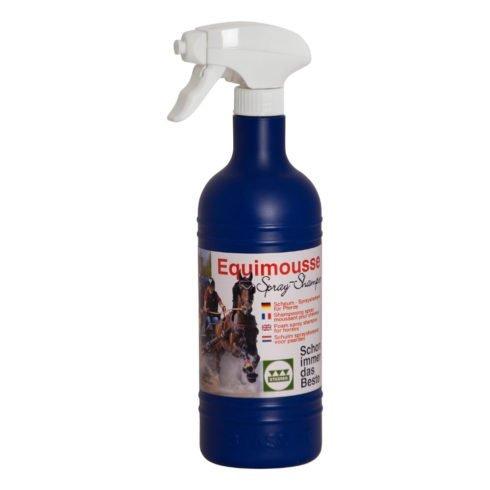 Spray Pferdeshampoo Equimousse von Stassek bei Picadera